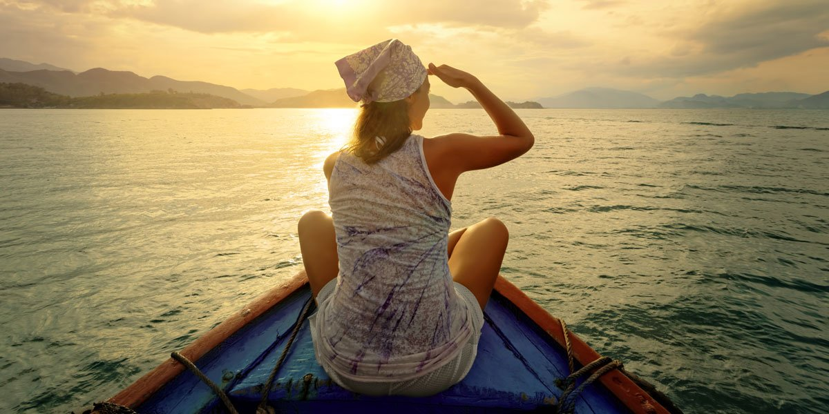 4 Thoughts to Make Life Adventurous