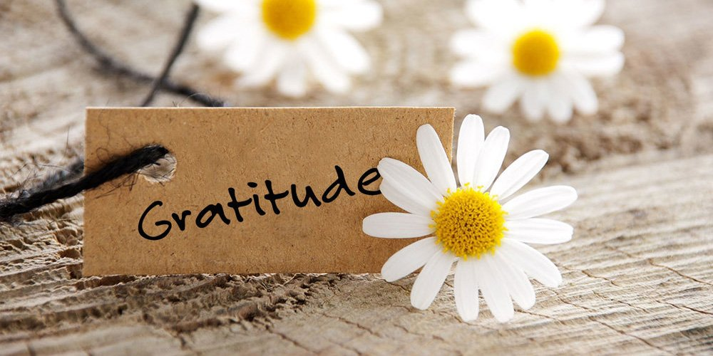 How to Be More Grateful (and Why You Should Be)