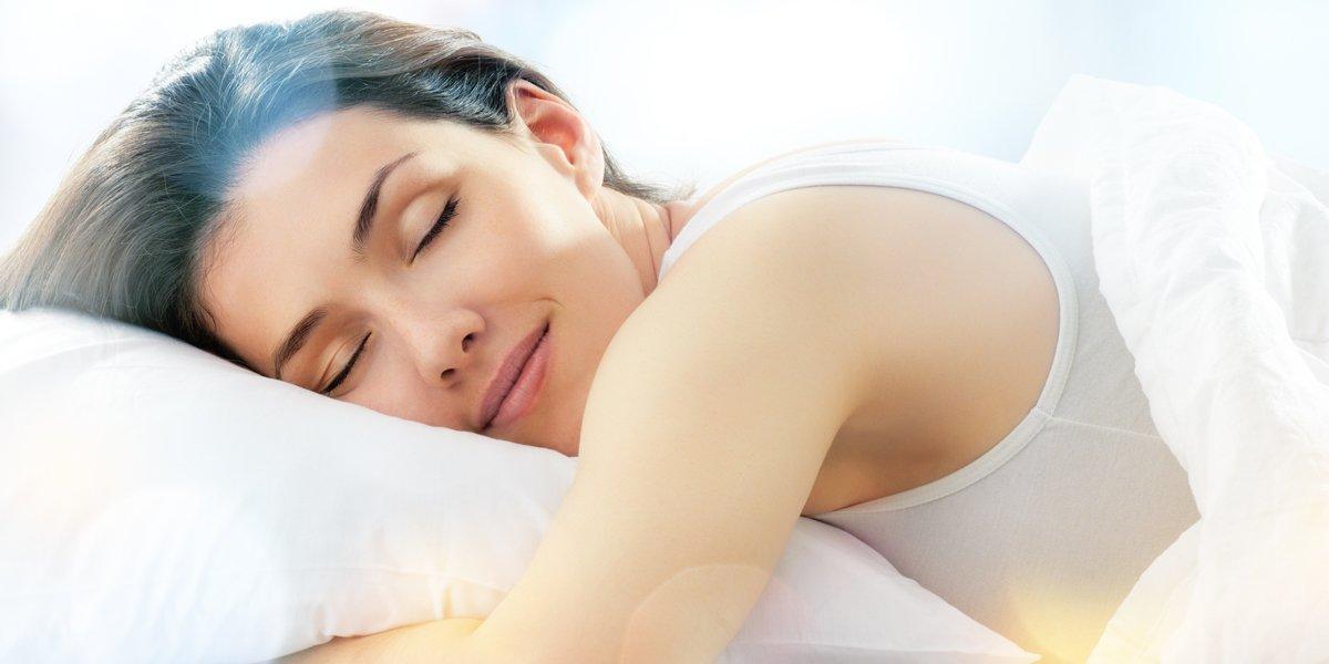 How Sleep Helps the Body