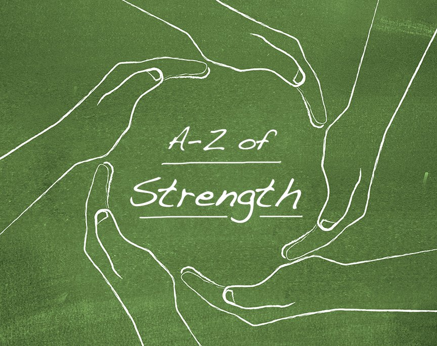 A – Z of Strength