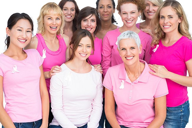 5 Notable Breast Cancer Foundations
