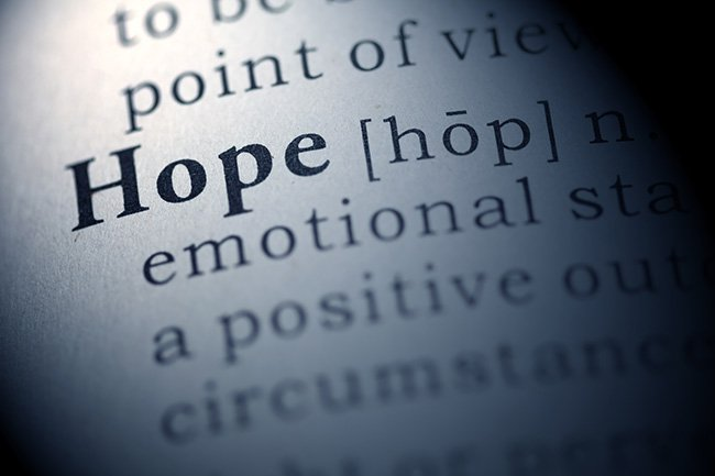 5 Quotes to Inspire Hope