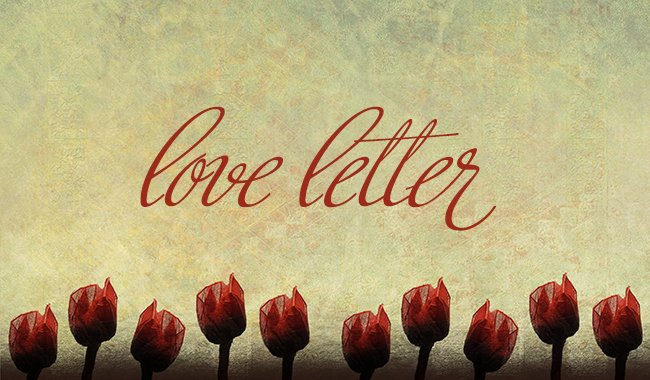 Write Yourself a Love Letter in 10 Steps