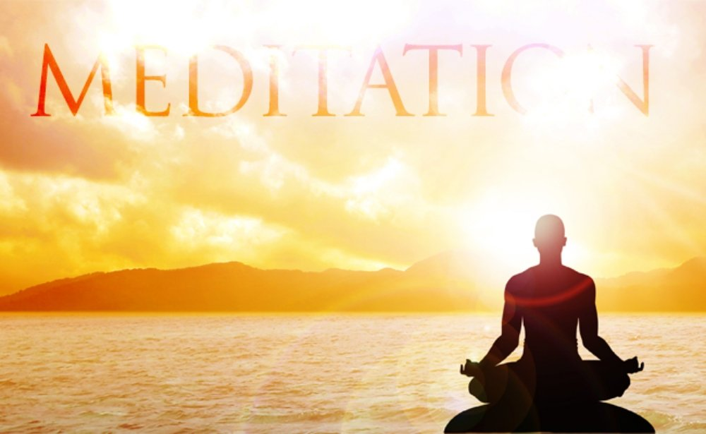 10 Elements of Meditation