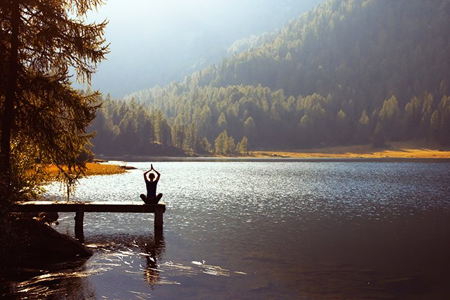 3 Simple Benefits of Meditation