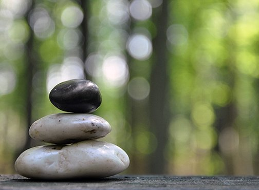 Five Easy Steps to Mindfulness?