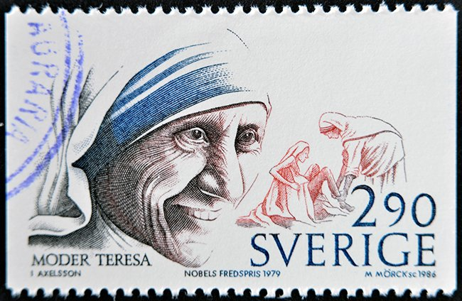 How Mother Teresa's Story Inspires Our Individual Power