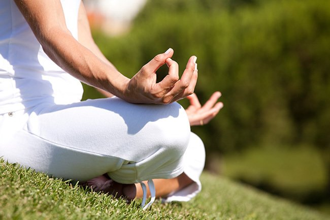 How to Begin Practicing Pranayama