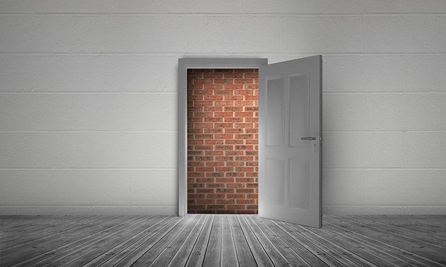 Doors and New Beginnings