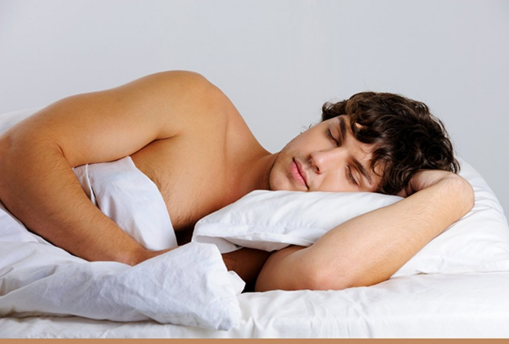 How Sleep Helps the Body