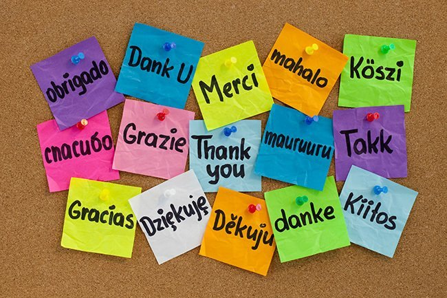 10 Reasons to Always Say Thank You