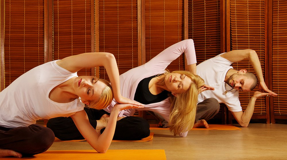Yoga Without Pride or Ego