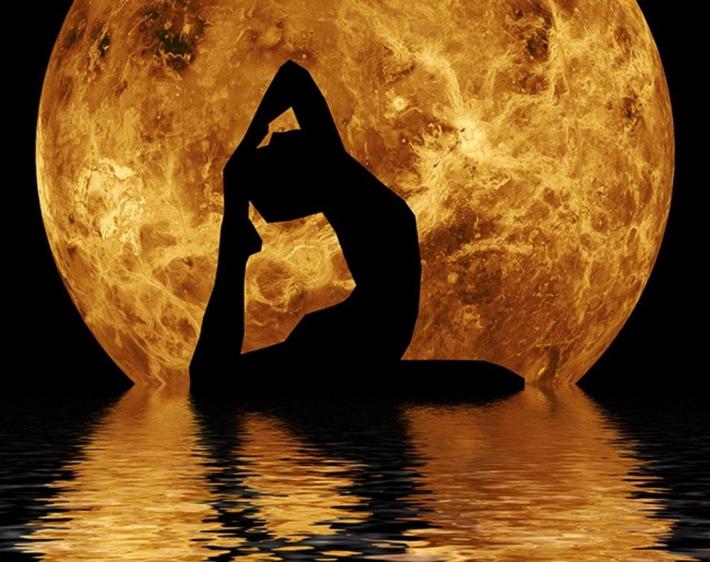 Spiritual Side of Yoga