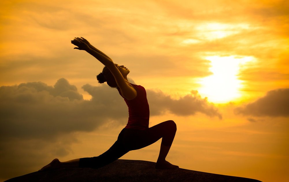 Yoga and Ayurveda for Holistic Health