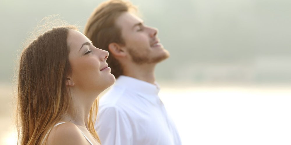 Why Deep Breathing Is So Powerful, According to Science