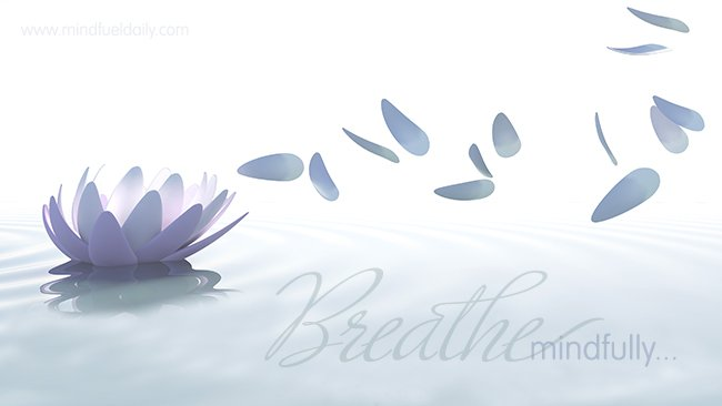 5 Mindfulness Exercises by Thich Nhat Hanh