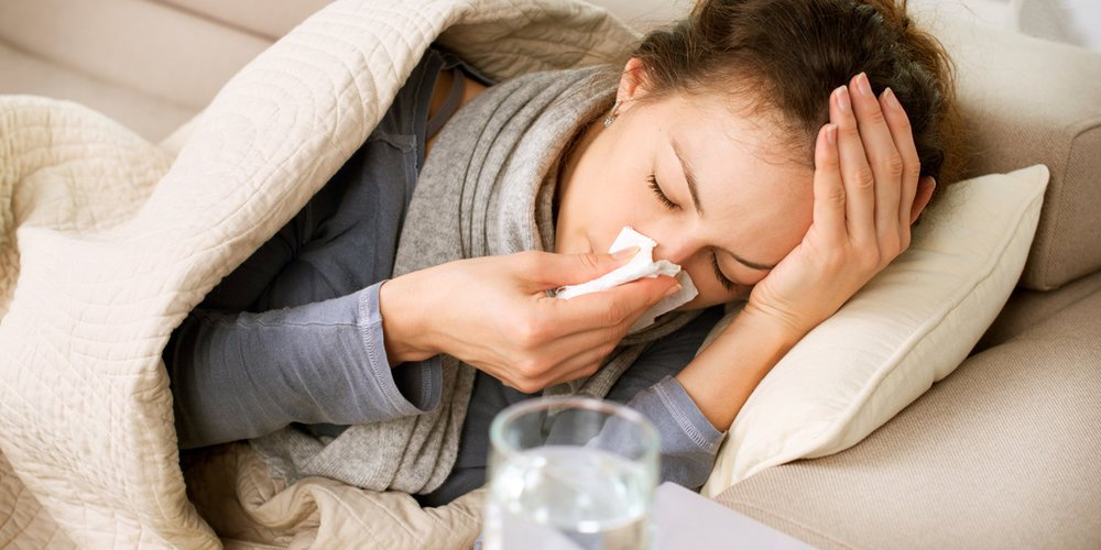 Natural Remedies for Cold Season