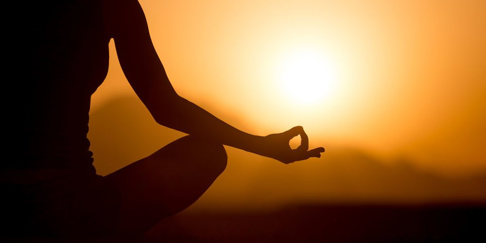 Why Meditation Is Unlike Anything Else