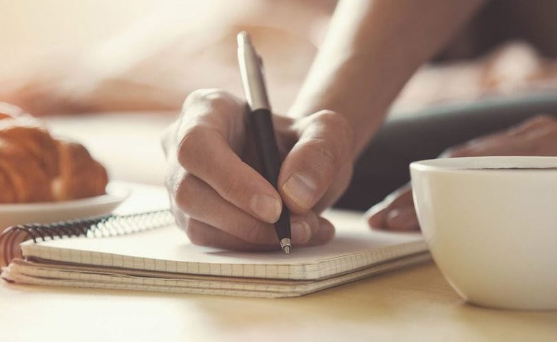 Morning Pages: A Simple Ritual To Boost Creativity