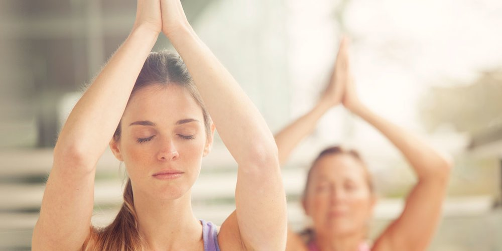 How Spirituality Boosts Wellness