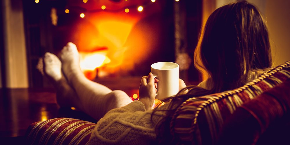 Finding Warmth in the Cold: Hygge and The Upside of Winter