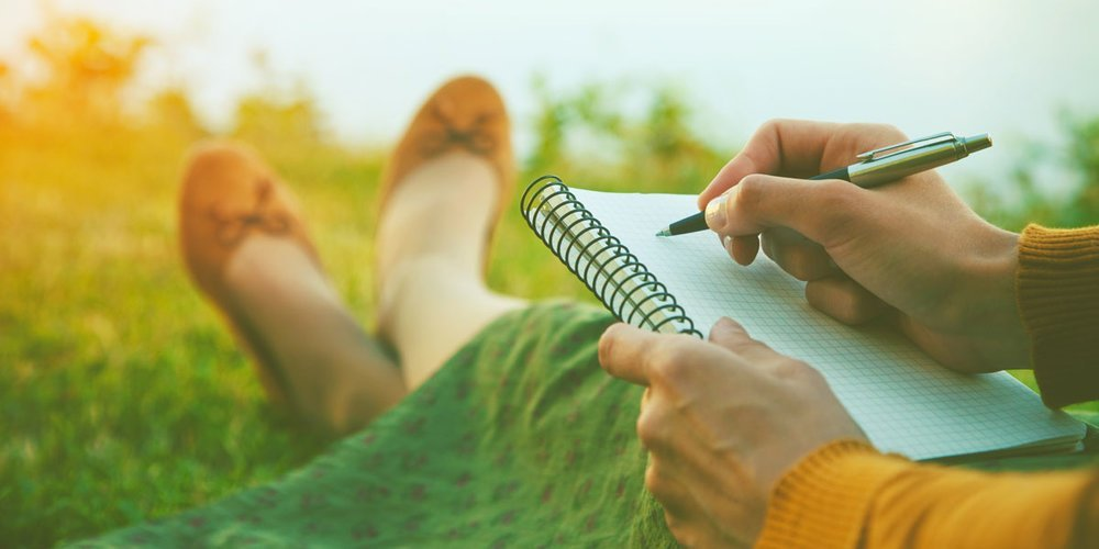 Tips For Writing Your Own Affirmation