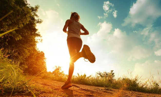 If You Go Jogging, You Might Want To Try Plogging