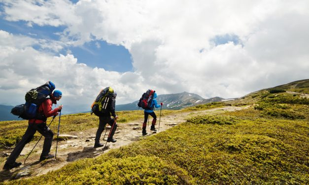 Venture Outdoors With This Scandinavian Philosophy