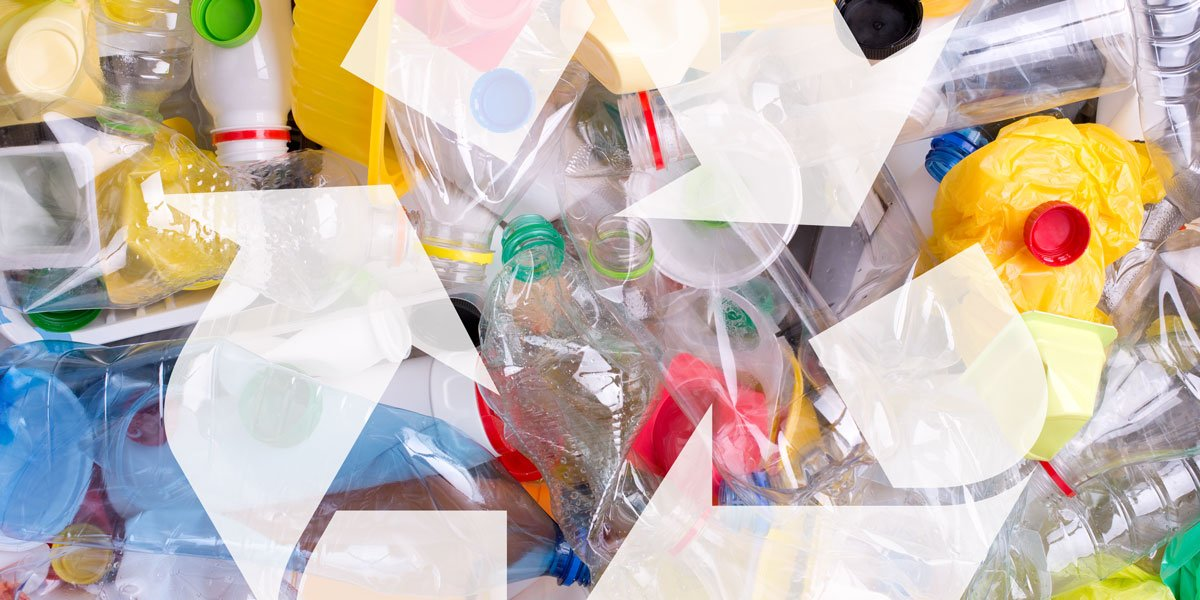 Easy Ways to Cut Back On Plastic