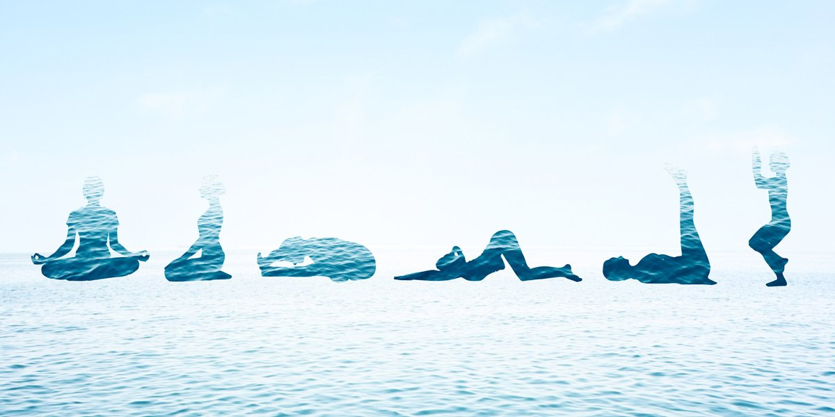 Yoga For Inner Peace: 8 Yoga Poses For Stress Relief