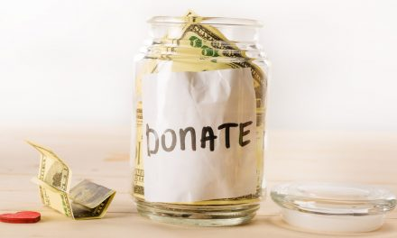 3 Apps That Make Charitable Giving Easy