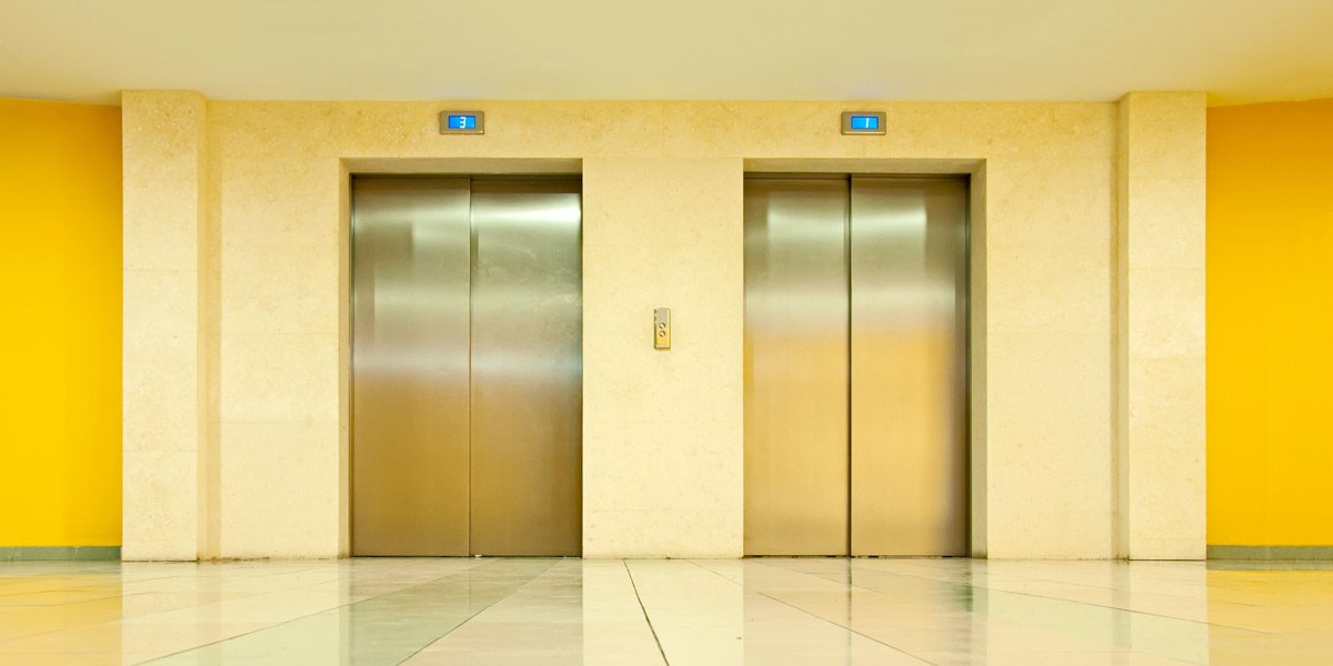Lessons from an Elevator Ride