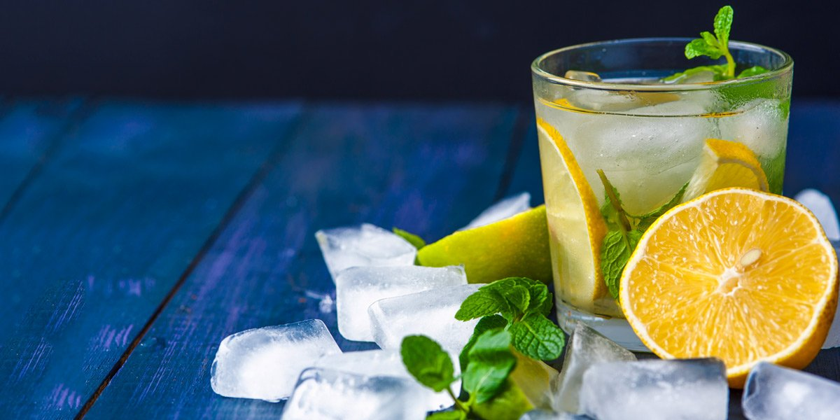 Stay Hydrated With These Delicious Infused Water Ideas