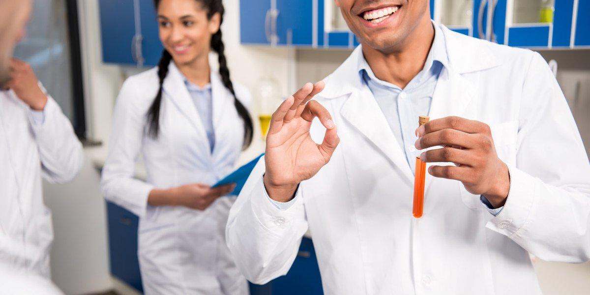 Wear Your Lab Coat: Dress To Change Your Mindset