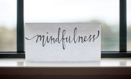 6 Simple Ways to Use Your Writing Skills as a Mindfulness Tool
