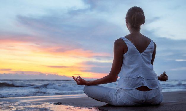 How Regular Meditation Can Help You Focus and Keep Your Brain Young