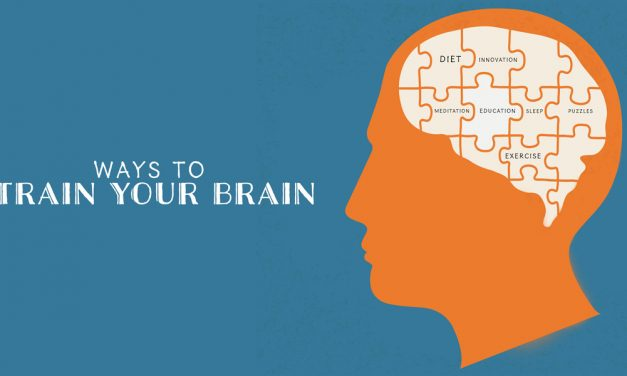 5 Natural Ways to Train Your Brain to be Smarter