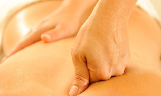 5 Reasons Why You Should Add Body Massage To Your Daily Routine
