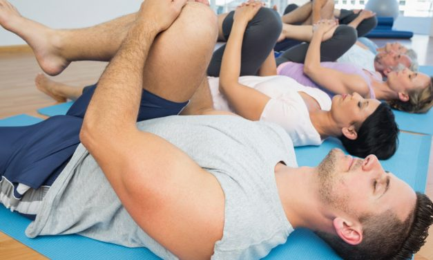 5 Tips to Consider when Using Yoga and Physiotherapy for Joint Pain treatment