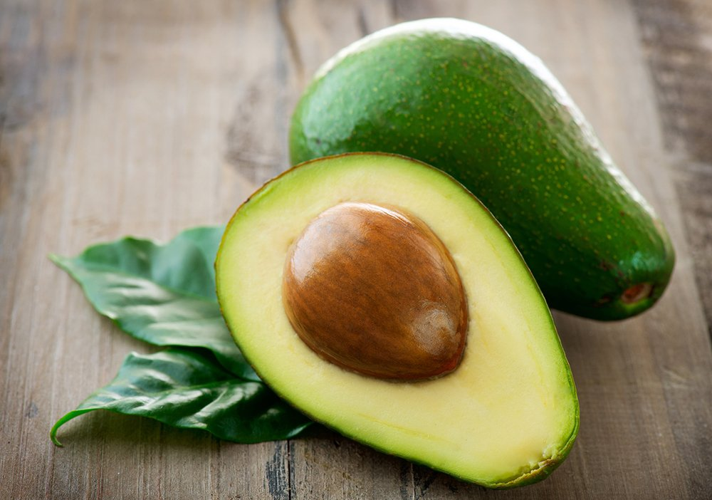 "The ""Good"" Fats for Your Diet"