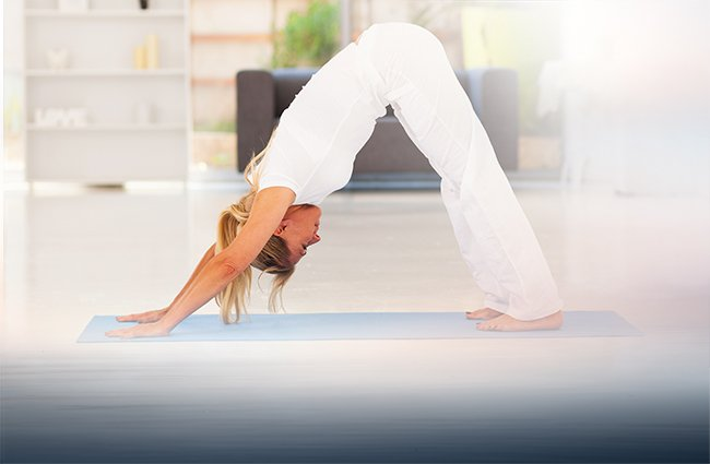 Listen, Yoga is Calling You Back to the Mat