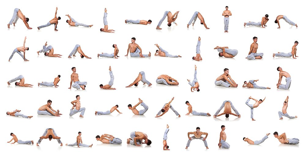 Which Pose Are You Neglecting?