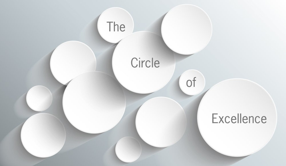"Using the NLP ""Circle of Excellence"" Tool for Success"