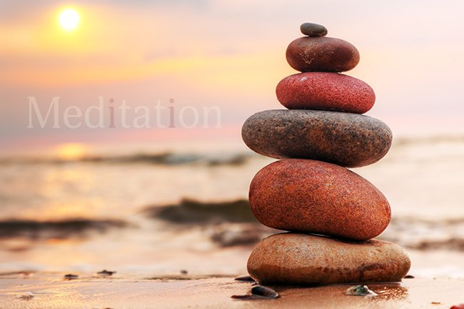 10 Meditation Quotes To Inspire Your Practice
