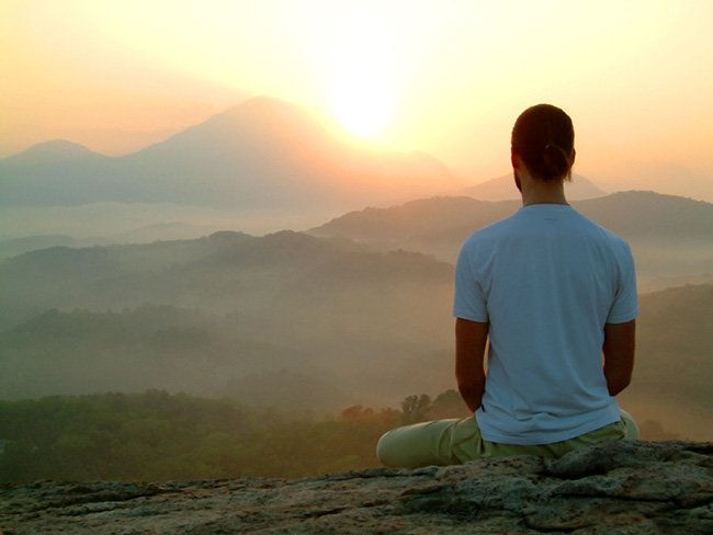 Meditation Advice for Beginners In 10 Basic Steps