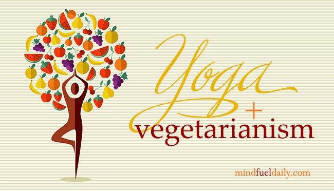 Are Yogi's Vegetarian?