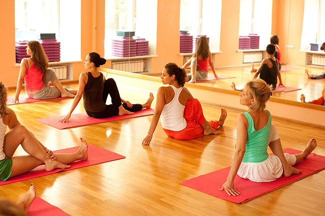 What to Look for in a Yoga Teacher