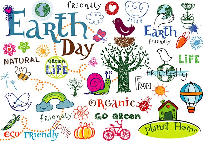 Earth Day Meditation Exercise