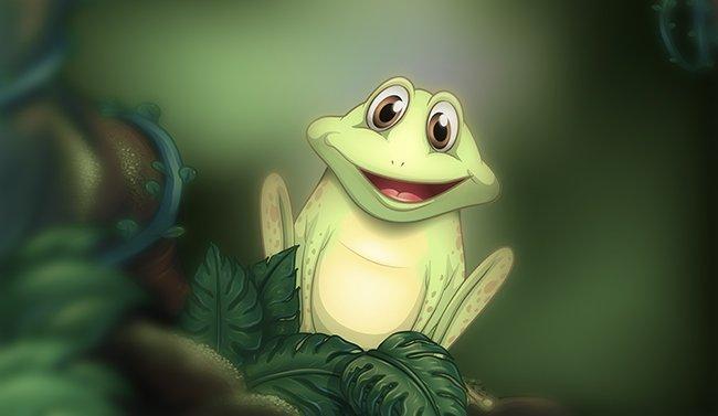 3 Simple Things Frogs Teach Us
