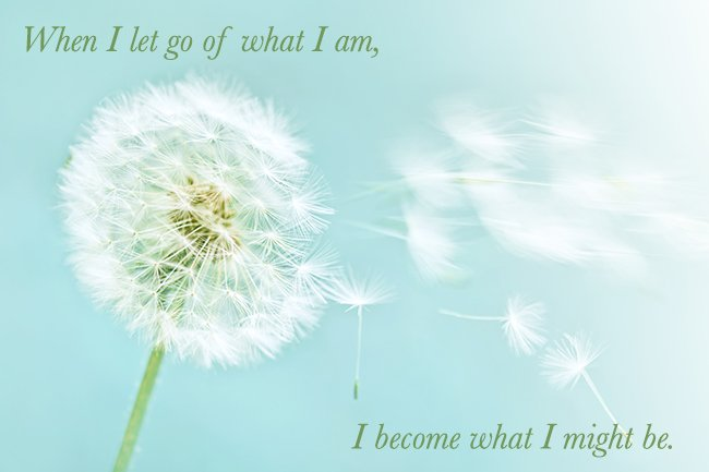 Positive Inspiration – Become Who You Are Meant To Be